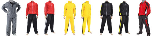 Sport Tracksuits