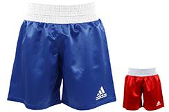 Short Multi-Boxe taille XS - ADISMB01, Adidas