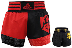 Kick Boxing Shorts ''adiSKB02'', Adidas