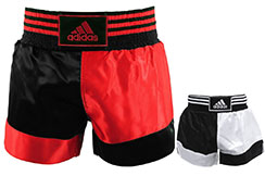 Kick boxing short - ADISKB01, Adidas