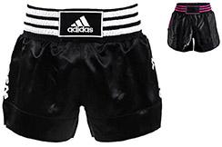 Short de Boxe Thaï - ADISTH01, Adidas