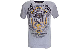 T-shirt Grey ''Respect'', Tapout
