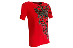 T-Shirt Red, Tapout
