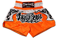 Muay Thai Boxing Shorts TTBL 75 Fancy, Twins