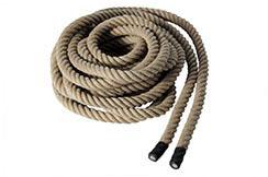 Corde de Force Traditionnelle - 14m, Danrho