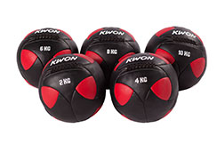Medecine Ball, Wall Ball - Usage Pro, Kwon
