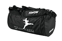 "Sports Bag ""Personalised Small Tube"", Kwon"