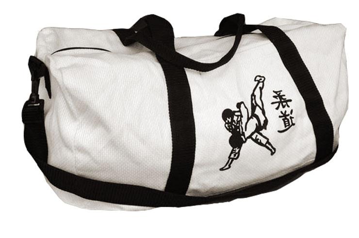 Sports bag, Egg shell - Rice grain, Noris