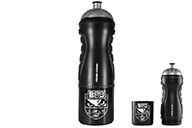 Training Water Bottle with Storage Compartment, Bad Boy