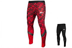 "Leggings de Compression ""X-TRAIN"", Bad Boy"
