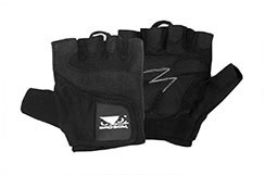 "Gants de Musculation ""Premium"", Bad Boy"
