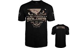 T-shirt de sport - Soldier, Bad Boy Legacy