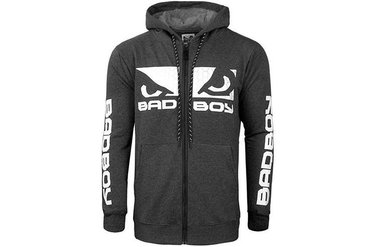 Hoodie Sweatshirt, Bad Boy Legacy