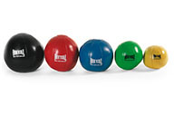 Medecine Ball, Metal Boxe MB323