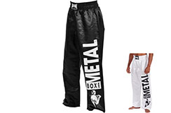 Full Contact Pants, Visual - MB59M, Metal Boxe