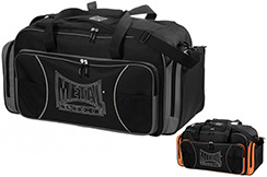 "Large Sports Bag ""MB029"", Metal Boxe"