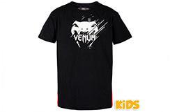 [Fin de série] T-Shirt Contender pour Enfant, Venum