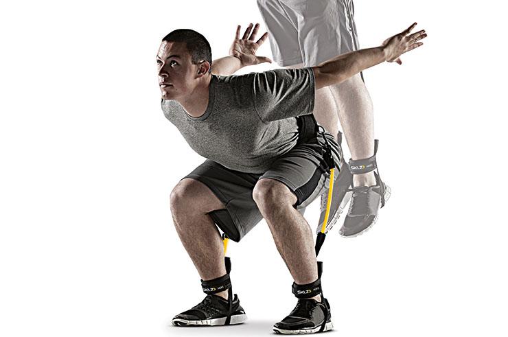 Hopz Vertical Jump Trainer - Hopz 2.0, SKLZ