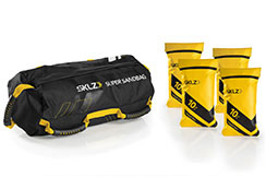 Super Sandbag Heavy-Duty Training Bag, SKLZ