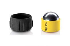 Bille de Massage froide - Cold Roller Ball, SKLZ