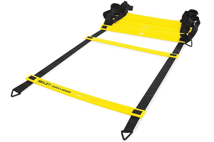Fitness Agility Ladder, 380cm - Quick Ladder, SKLZ