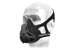 Resistance Mask Athletics Training, Phantom