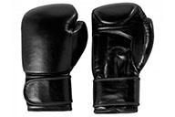 Gants de boxe, Initiation - Sans logo, Kwon