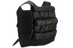 Weighted Vest 15Kg - EL71005, Elion