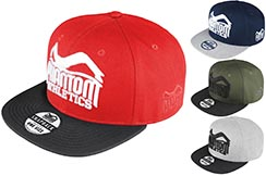Snapback cap - Classic, Phantom Athletics