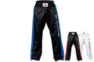 Kick Boxing Satin Pants, Danrho