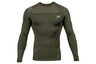 Rashguard long sleeves - G-Fit, Venum
