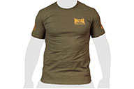 Camiseta vintage, Military - TC105M, Metal Boxe