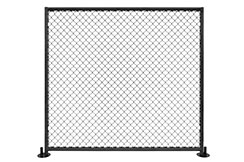 MMA Cage Panel