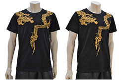 T-shirt Dragon 1
