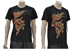 T-shirt Dragon 4