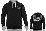 Man Teddy Jacket, Metal Boxe TR82