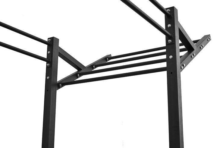 CrossTraining Cage, Essential Rig