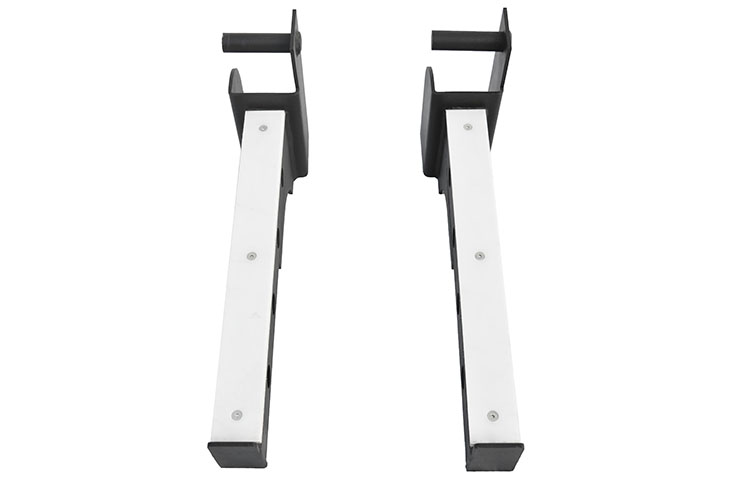 Pair of Safety Spotter Arms