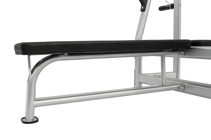 Weight bench , Monobloc