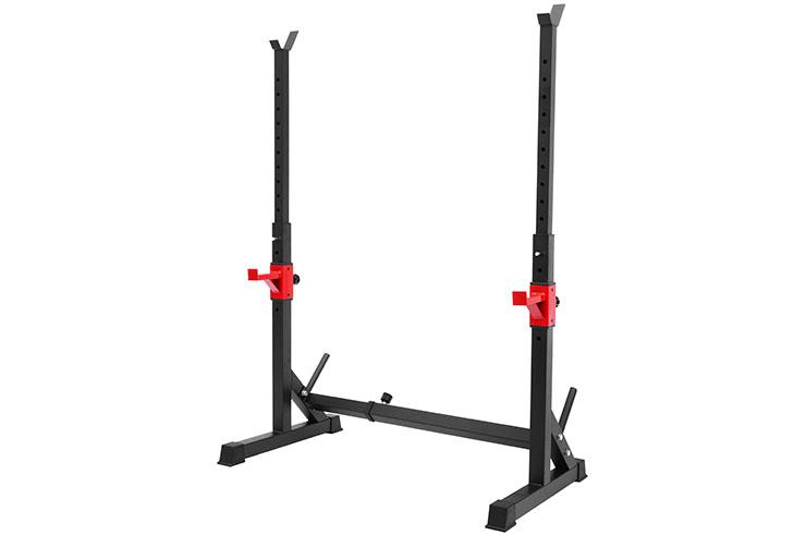 Barbell Weight Rack