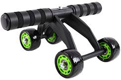 Sheath Wheel - Stabilized