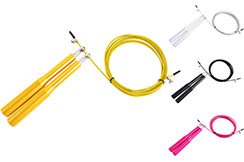 Jump rope with Bearing, Speed & Cardio - NineStars