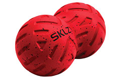 Balle de Massage Universelle - Double, SKLZ
