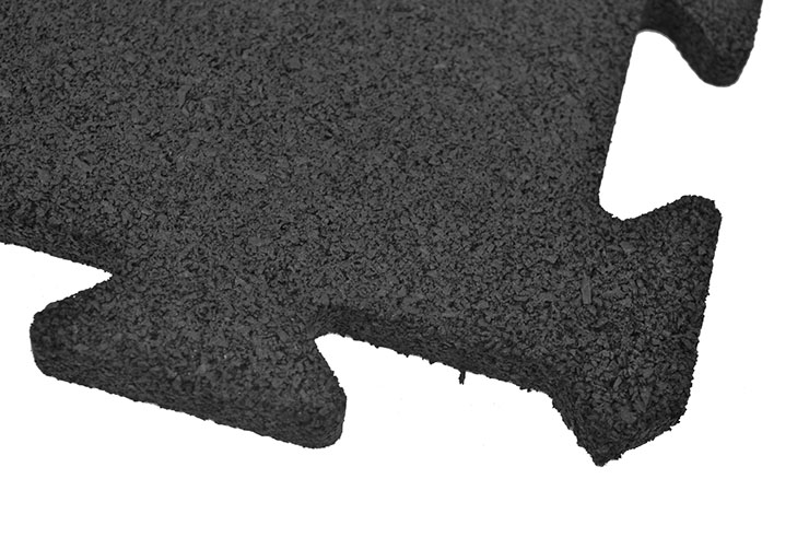 Cross-training Puzzle Tile - 50 x 50 x 1 cm