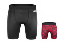 "Short de Compression ""X-TRAIN"", Bad Boy"