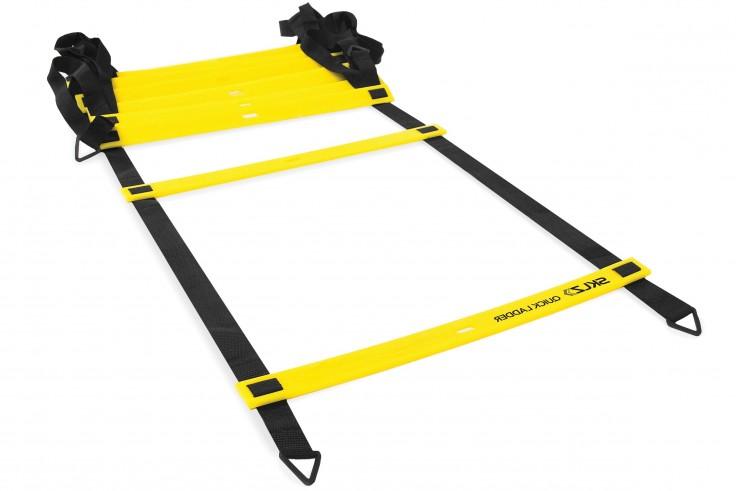 Echelle Entraînement, 380cm - Quick Ladder, SKLZ