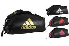 Combat sport bag, ADIACC051C, Adidas