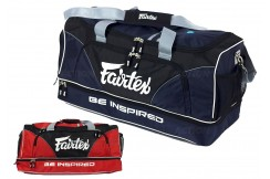 "Training Sports Bag ""Waterproof Nylon"", Fairtex"