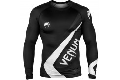 Rashguard - Long sleeves Contender 4.0, Venum
