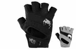Bodybuilding Gloves - Hyperlift, Venum